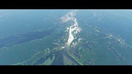vidéo : New Microsoft Flight Simulator 2020 - September 26th 2019