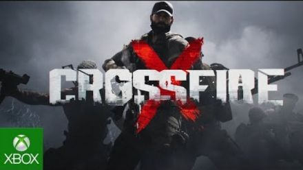 Vidéo : Crossfire X s'annonce en vidéo