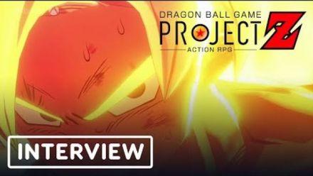 Vidéo : E3 2019 : DBZ Kakarot : 12 minutes de gameplay