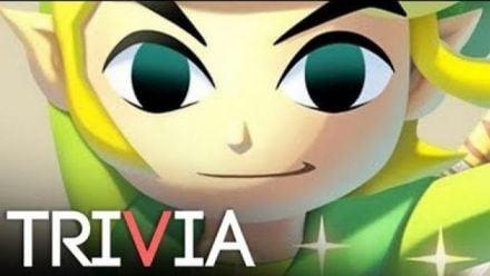 Vidéo : TRIVIA: Quand Nintendo joue les radins avec The Legend of Zelda