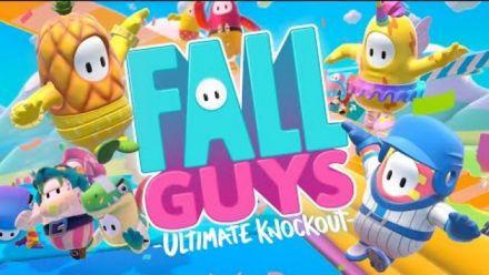 Fall Guys - Stumble Toward Greatness