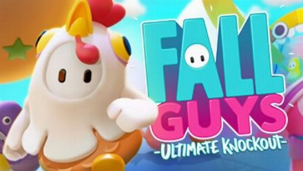 vidéo : Fall Guys : Jump Showdown