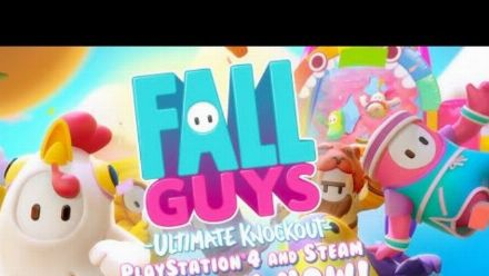 vidéo : Fall Guys - Launch Trailer