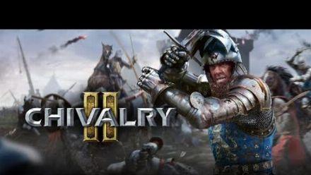 vidéo : Chivalry 2 - Launch Trailer