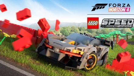 Vid�o : Forza Horizon 4 LEGO Speed Champions - E3 2019 - Launch Trailer