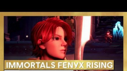 Vid�o : Immortals Fenyx Rising - Trailer de lancement [VOSTFR] Officiel