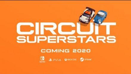 Vidéo : Circuit Superstars E3 2019