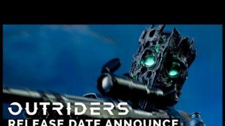 Vid�o : Outriders : Bande-annonce date de sortie