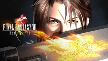 Vidéo : Final Fantasy VIII Remastered : Trailer d'annonce