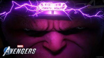 Vidéo : Bande-annonce de Marvel's Avengers : La menace de MODOK