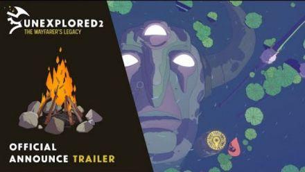 Vidéo : E3 2019 : Unexplored 2, trailer d'annonce