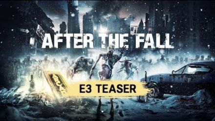 Vidéo : After the Fall : E3 2019 trailer