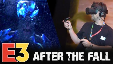 Vidéo : E3 2019 : Nos impressions d'After the Fall