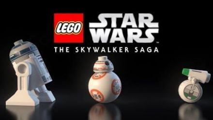 Vid�o : LEGO Star Wars: The Skywalker Saga - Countdown Trailer