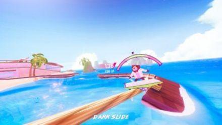 Vid�o : E3 2019 : Nos impressions sur Wave Break