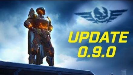 Vid�o : Shadowgun Legends : MAJ 0.9