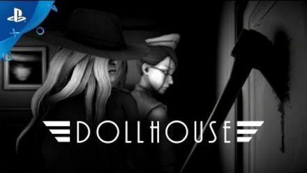 Vid�o : Dollhouse Story Trailer