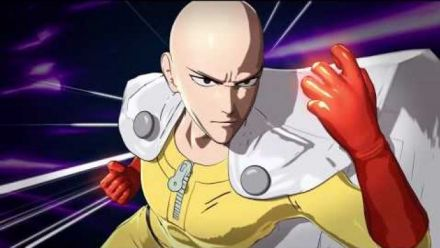 Vidéo : One-Punch Man: Road to Hero Official Trailer