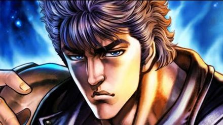 Vid�o : Fist of the North Star LEGENDS ReVIVE : Bande-annonce pre-registration