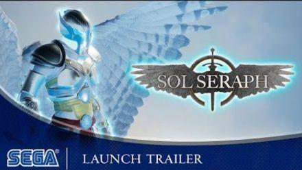 Vidéo : Solseraph : Trailer de lancement