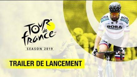Vidéo : Tour de France 2019 : Trailer de lancement
