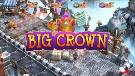 Vidéo : Big Crown Showdown : trailer de gameplay