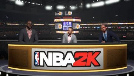 vidéo : NBA 2K20 : Mode WNBA extrait de gameplay