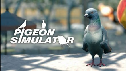 Vid�o : Pigeon Simulator - Official Announcement Trailer