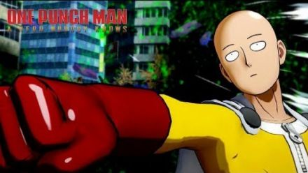 Vidéo : One Punch Man: A Hero Nobody Knows - Gameplay Trailer