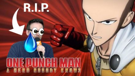 Vid�o : One Punch Man A Hero Nobody Knows : On a joué au mode Histoire et on s'est bien marré