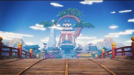 Vidéo : One Piece Pirate Warrios 4 : Trailer japonais du TGS 2019