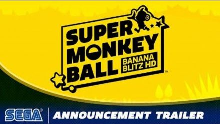 Vidéo : Super Monkey Ball Banana Blitz HD : Trailer d'annonce