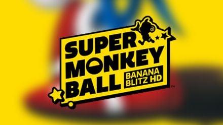 Vid�o : Super Monkey Ball Banana Blitz HD : Trailer Sonic