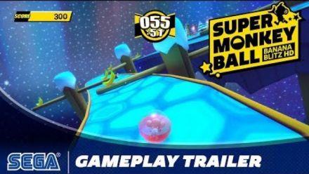 Vidéo : Banana Blitz HD : Premier trailer de gameplay