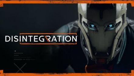 Disintegration dévoile du gameplay en vidéo