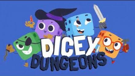 Dicey Dungeons : Teaser Trailer
