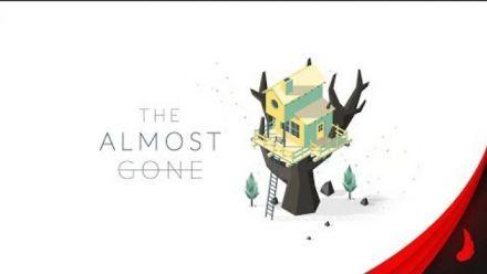 Vidéo : The Almost Gone : Trailer d'annonce