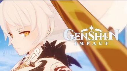 Vid�o : Genshin Impact : Cinématique d'introduction