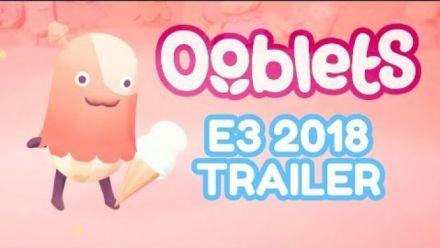 Vidéo : Ooblets : E3 2018 trailer