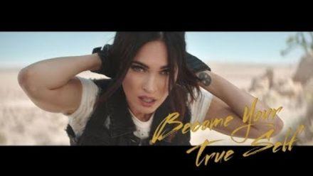 Vid�o : Megan Fox se réalise dans Black Desert sur PS4