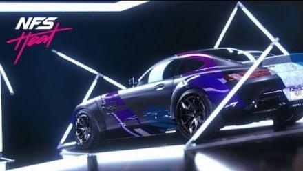Vidéo : Need For Speed Heat : trailer Gamescom 2019