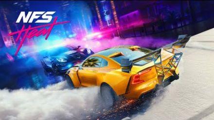 Vidéo : Need for Speed Heat - Bande-annonce officielle de présentation