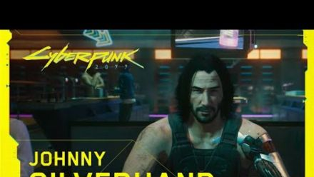 Cyberpunk 2077 - Bande-annonce officielle - Johnny Silverhand
