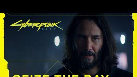 Cyberpunk 2077 - Saisissez votre chance
