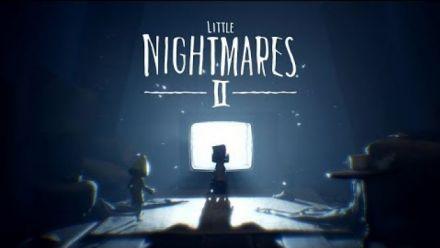 vidéo : Little Nightmares 2 s'annonce en vidéo