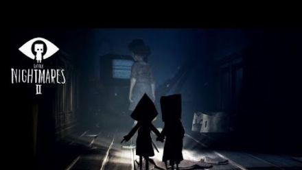 vidéo : Little Nightmares II - Gameplay Trailer