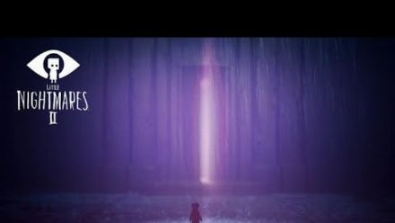 Vid�o : Little Nightmares II - Lost In Transmission - Demo Release
