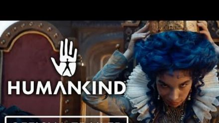 vidéo : Humankind - Official Trailer | Game Awards 2020
