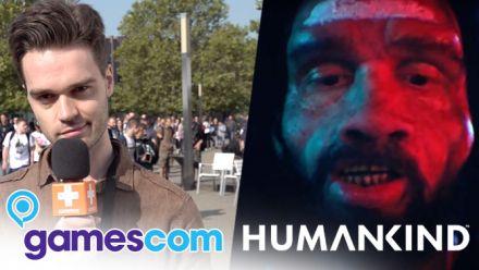 Vidéo : Gamescom 2019 : Nos impressions de HUMANKIND