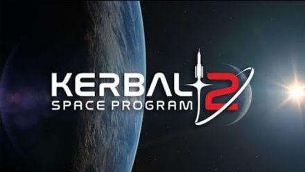 Vidéo : Kerbal Space Program 2 : Trailer d'annonce